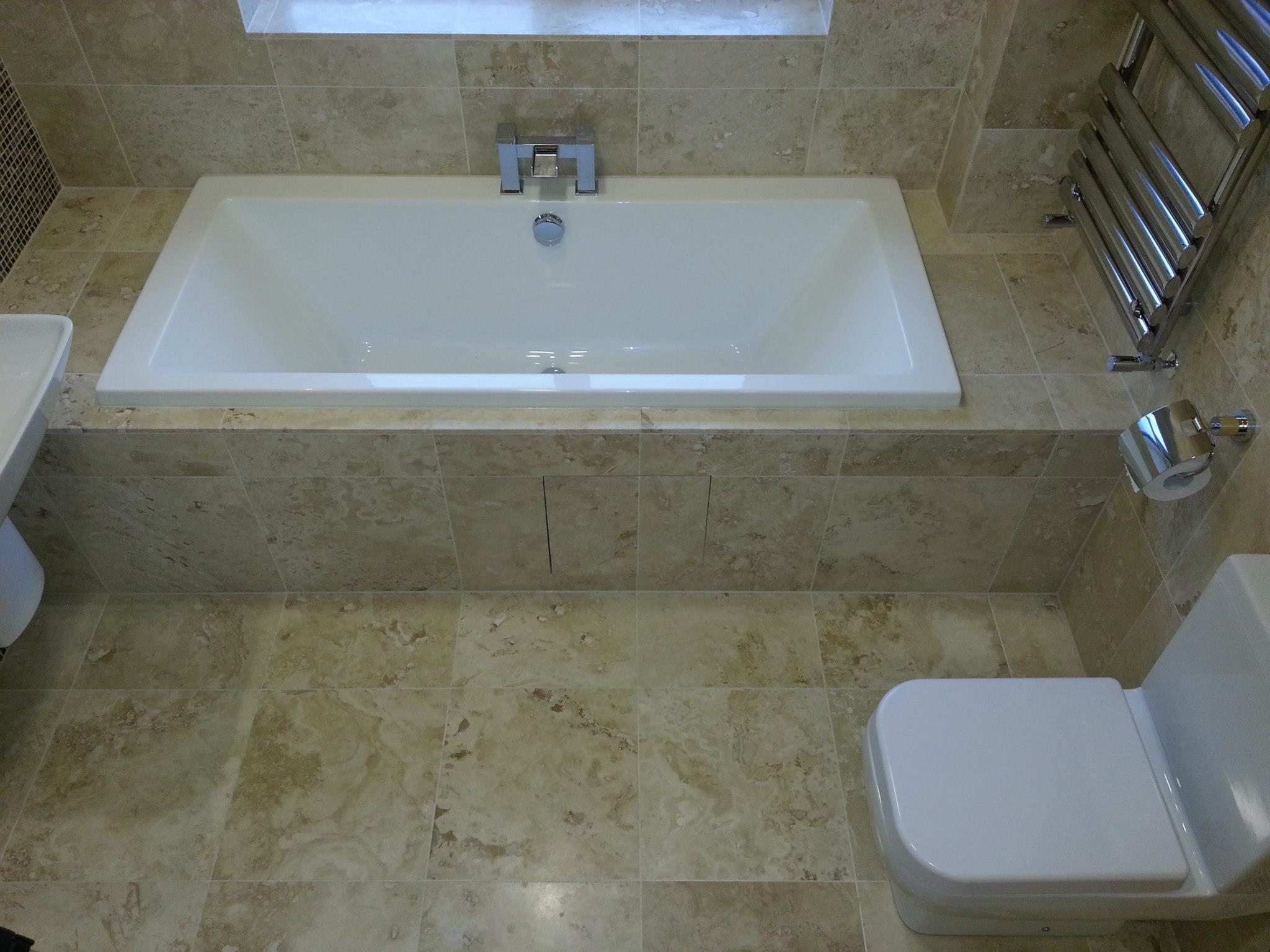 home of tiling-travertin tiles-glass and marble mosaic-Bathroom-Wetroom-Sale-Cheshire