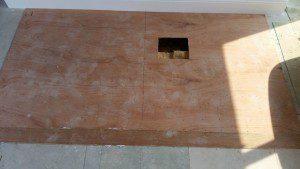 Bouncy floor-HOT1